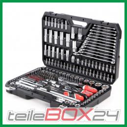 YATO Werkzeugkoffer 216-teilig