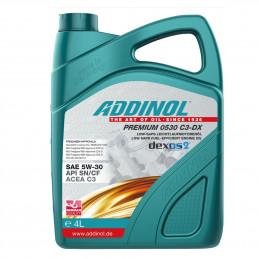 ADDINOL Motorenöl Premium...