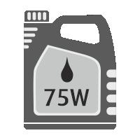 Getriebeöl 75W