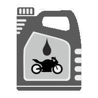 Motorrad Motoröl
